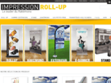 impression roll up