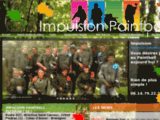 Impulsion-Paintball