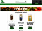Magasin & Supermarché Bio en Ligne - Inbio