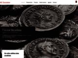 Entreprise experte en numismatique en Belgique