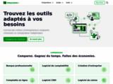 Independant.io - Comparateur de services et produits pour les professionnels