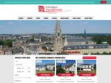 La solution immobilière à tous vos projets : L'agence immobilière Indicateur Vendômois