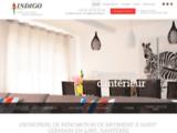 Entreprise rénovation Nanterre, bâtiment Saint-Germain-en-Laye | Indigo