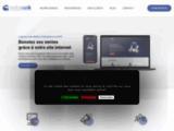 Indusrank : Communication digitale spécialisée Bâtiment & Industrie