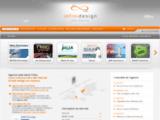 Infini-Design : agence web à Compiègne