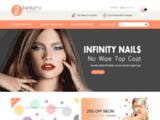 Grossiste en onglerie - Infinity-Nails