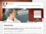 Infirmière a domicile Saint-Ghislain