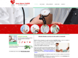 infirmiere valenciennes