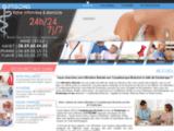 infirmière Coudekerque-Branche