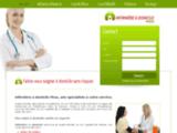 Infirmière a domicile Châtelineau