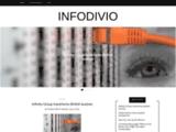 Infodivio : Création de sites internet, Dijon