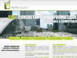 Consultant Informatique SSII - conseil informatique