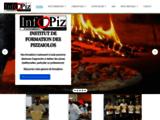 Formation Pizzaiolo - Ecole Pizza Infopiz - Formation Professionnelle Pizzaiolo - Apprendre a faire des Pizzas.
