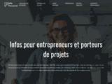 Info Prenariat, le site d'info consacré à l'entrepreneuriat