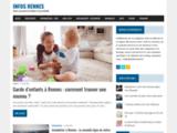 InfoRennes : Infos Web et Actualités Informatiques