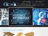 6C Info - Informatique en Tarentaise - 6c info