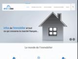 Actualités sur l'immobilier français