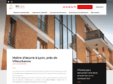 B2C Ingénierie, maître d'œuvre à Lyon près de Villeurbanne