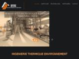 Bureau Etude Thermique ITE - Attestation Bbio RT 2012