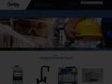 Initio Shop, fabrication et vente d'équipements et de consommables industriels