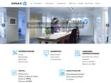 Conseil bâtiment durable - INNAX Energie & Environnement