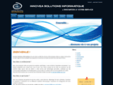 Bienvenue !   Innovea Solutions Informatique