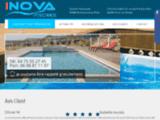 Inova, Construction et rénovation de piscines
