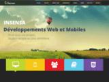 Insensa agence internet en Loire - Rhône - Ardèche