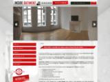 Entreprise de bâtiment dans la rénovation et le second oeuvre près de Lille dans le Nord