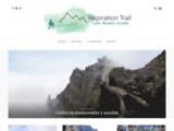 Inspiration Trail - Pratiquer le Trail et s'en inspirer