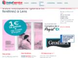 Fenêtres et portes PVC bois et alu | Lens  Liévin Hénin Carvin Béthune Bruay Arras