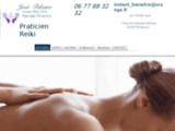 Massages à Chalagnac en Dordogne - Instant bien être