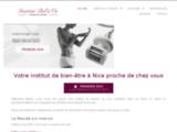 Institut de Beauté à Nice Nord | Bel'à Vie | Soins esthétique - onglerie - massage - épilation - maquillage