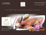 Salon de beauté et centre esthétique à Montbron 16220 | L'Embellie