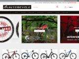 Intercycle : magasin de cycle en ligne