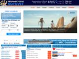 Séjour hôtel Tunisie pas cher, voyages, excursions, location voiture tunisie