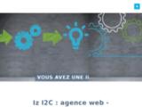 Iz I2C : Création site internet de qualité et professionnel, agence web Poitiers