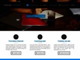 Internet-formation - Expertise web, conseil, formation web professionnelle - Poitiers, Poitou-Charentes : référencement naturel, contenu web, éditorialisme, Web2.0, ergonomie web, graphisme