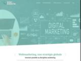 Webmarketing pour améliorer la visibilité d'un site Web