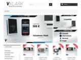 VKlark, votre spécialiste de l'interphone sans fil et du visiophone sans fil