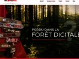 IntoTheWeb - Création de sites Internet (Liège)
