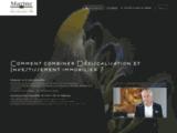 Immo Rennes : défiscalisation et loi Pinel à Rennes