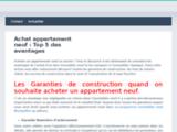 Loi Scellier Bordeaux : Investir Bordeaux, Investissement immobilier neuf, defiscalisation loi Scellier sur Bordeaux