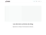 Investissement en bourse