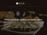 Restaurant In Wok Paris