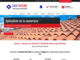 Toiture : IOC Toiture à Mougins (06)