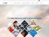 IPFC - Création de site internet et formation informatque - Bureautique, Windows, Word, Excel, Réseau, photoshop, PAO, DAO ...