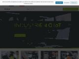 IPO technologie : Fabricant de PC et écrans industriels