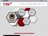 Institut Royal des Etudes Stratégiques