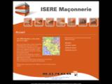 Maçonnerie, carreleur et plaquiste dans le departement de l'Isère